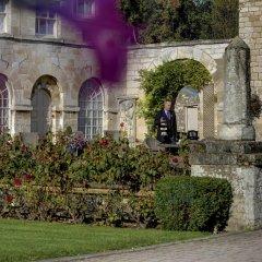Отель Hazlewood Castle & Spa фото 6