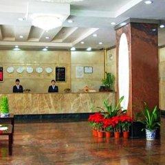 Miya Hotel интерьер отеля