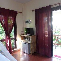 Отель tropical heaven's garden samui удобства в номере