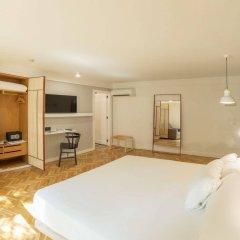 Отель Sh Ingles Валенсия комната для гостей фото 5