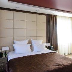 Гостиница AHOTELS Design Style Толстого в Новосибирске 4 отзыва об отеле, цены и фото номеров - забронировать гостиницу AHOTELS Design Style Толстого онлайн Новосибирск комната для гостей фото 3