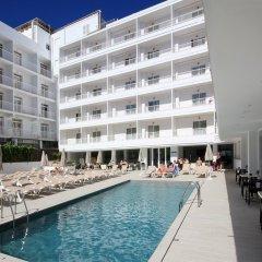 D-H Hotel Calma бассейн фото 2