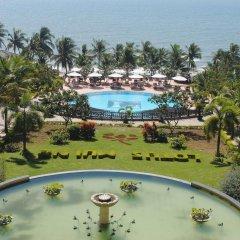 Отель Lotus Muine Resort & Spa Вьетнам, Фантхьет - отзывы, цены и фото номеров - забронировать отель Lotus Muine Resort & Spa онлайн бассейн