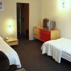 Central Hotel Pilsen Пльзень удобства в номере