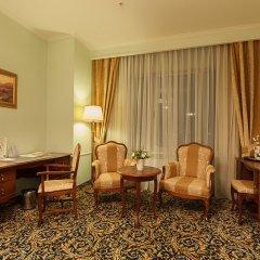 Гостиница Онегин удобства в номере