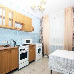 Гостиница ApartLux Новоарбатская Супериор в номере