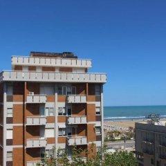 Hotel Lily Римини пляж фото 2