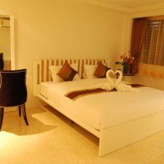 Отель I Am Residence комната для гостей фото 4