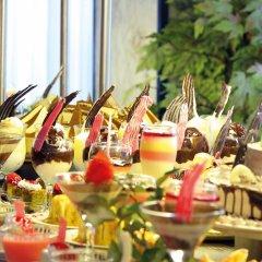 Idas Club Hotel - All Inclusive питание фото 3