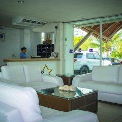 Отель Sara Suites Ixtapa интерьер отеля фото 3