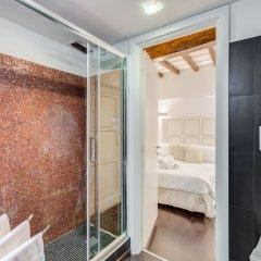 Отель Colonna Suite Pantheon ванная фото 2