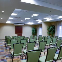 Отель Fairfield Inn And Suites By Marriott Lake City Лейк-Сити фото 4