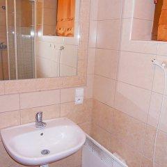Отель Pod Jesionem Закопане ванная фото 2