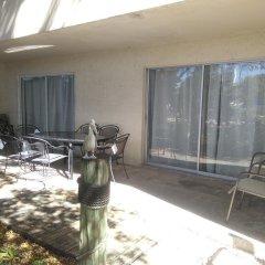 Отель Tropical Dreams 2 Br Vacation Villas Near Siesta Key балкон