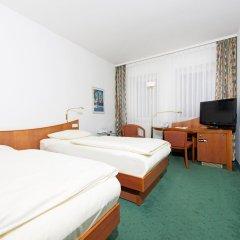 DORMERO Hotel Dresden Airport комната для гостей фото 4