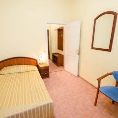Гостиница 7 Дней комната для гостей фото 6