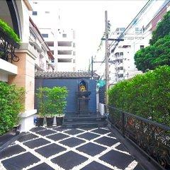 Отель Aspira Skyy Sukhumvit 1 Таиланд, Бангкок - отзывы, цены и фото номеров - забронировать отель Aspira Skyy Sukhumvit 1 онлайн фото 2