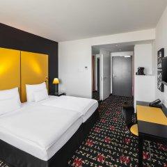 Отель Holiday Inn Munich - Westpark Мюнхен комната для гостей фото 4