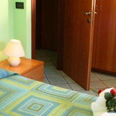Отель Residence Villa Chiara комната для гостей фото 2