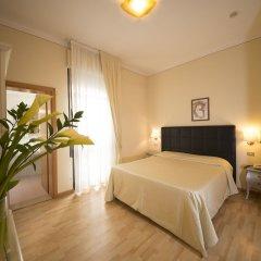 Отель Terme Milano Италия, Абано-Терме - 1 отзыв об отеле, цены и фото номеров - забронировать отель Terme Milano онлайн комната для гостей