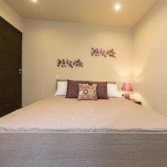 Отель InStyle Aparthotel Мальта, Сан Джулианс - отзывы, цены и фото номеров - забронировать отель InStyle Aparthotel онлайн комната для гостей