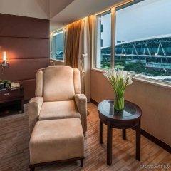 Отель Pullman Guangzhou Baiyun Airport комната для гостей фото 2