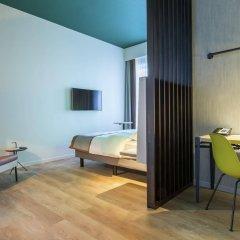 Отель Park Inn by Radisson Brussels Airport удобства в номере