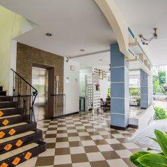 Отель Sutus Court 1 Паттайя интерьер отеля