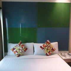 Отель CALYPZO Бангкок комната для гостей