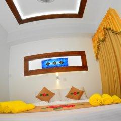 Отель My Holiday Ticket комната для гостей