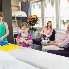 Отель STF Göteborg City Vandrarhem Швеция, Гётеборг - отзывы, цены и фото номеров - забронировать отель STF Göteborg City Vandrarhem онлайн детские мероприятия