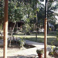 Отель Unique Wild Resort Непал, Саураха - отзывы, цены и фото номеров - забронировать отель Unique Wild Resort онлайн парковка