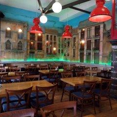 Hotel Doria гостиничный бар