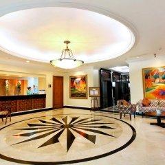 Отель Oxford Suites Makati Филиппины, Макати - отзывы, цены и фото номеров - забронировать отель Oxford Suites Makati онлайн интерьер отеля