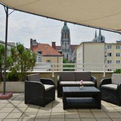 Отель FIDELIO Мюнхен фото 3