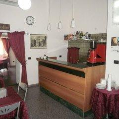 Отель Albergo Posta Генуя интерьер отеля фото 3