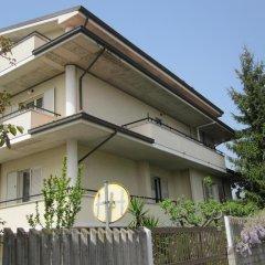 Отель Magnolia B&B Ситта-Сант-Анджело балкон