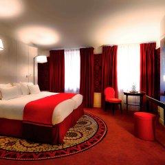 Hotel Carlton Lyon - MGallery By Sofitel комната для гостей фото 2