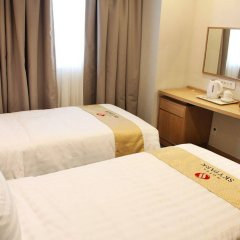 Hotel Skypark Dongdaemun I комната для гостей фото 2