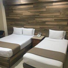 Hotel Santiago De Compostela комната для гостей фото 5