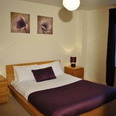 Отель Dreamhouse Apartments Edinburgh City Centre Великобритания, Эдинбург - отзывы, цены и фото номеров - забронировать отель Dreamhouse Apartments Edinburgh City Centre онлайн сейф в номере