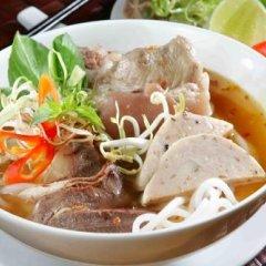 Отель Nha Nghi Tung Lam Далат питание фото 2