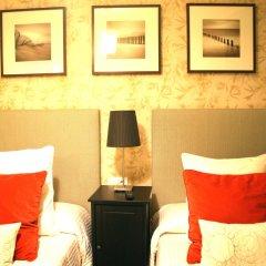Отель Apartamentos Madrid комната для гостей фото 4