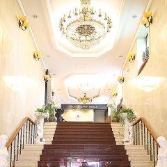 Dawn Beach Hotel интерьер отеля