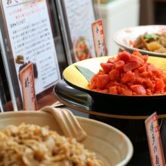 Отель Hokke Club Fukuoka Хаката питание фото 3