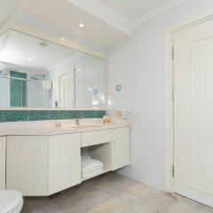 Orange County Resort Hotel Kemer - All Inclusive ванная фото 2