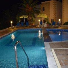 Отель Dimma Seaside Houses бассейн фото 2