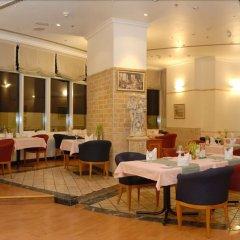 Grand Continental Flamingo Hotel Абу-Даби питание фото 3