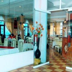 Grand View Sapa Hotel Шапа интерьер отеля фото 3