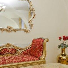 Отель Residence Green Lobster Чехия, Прага - 1 отзыв об отеле, цены и фото номеров - забронировать отель Residence Green Lobster онлайн интерьер отеля фото 3